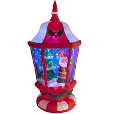 Outdoor Father Christmas Decorations Uk by Outdoor Inflatable Christmas Decorations U0026 Figures Uk Christmas