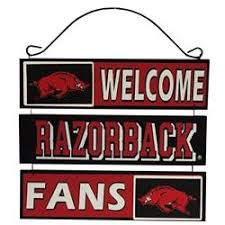gifts for razorback fans 72 best arkansas razorback gifts accessories images on pinterest