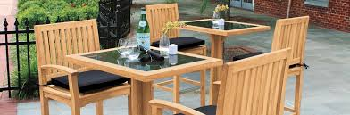 Teak Bar Table Bar Tables And Stools Teak Patio Furniture Country Casual