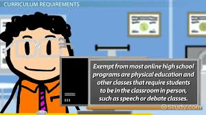 online speech class for high school credit how to get your accredited high school diploma online