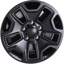 jeep rims black jeep wrangler wheels rims wheel stock factory oem used