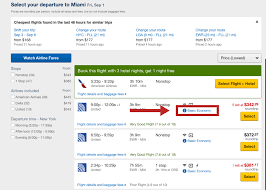 United Flight Change Fee by United Airlines Basic Economy Limitations Not Clear On Expedia