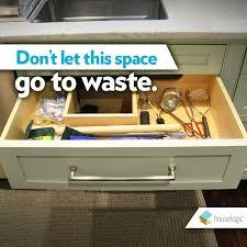 Under Kitchen Sink Storage Ideas 326 Best Organize Your Home Images On Pinterest Storage Ideas