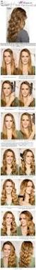 26 lazy hairstyling hacks 15 super easy hairstyles for lazy girls with tutorials flat iron