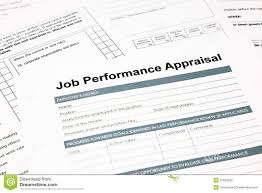 Performance Appraisal Report Sample Business Performance Review Template Peoplesoft Enterprise