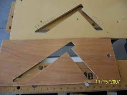 2 Step Stair Stringer by Mortising Stair Stringers Dovetail Bit Router Forums