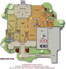traditional style house plan 4 beds 3 5 baths 4000 sqft custom