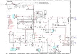 circuit diagram of home theater sony dav dz810 home theater system u2013 hbd dz170 error codes
