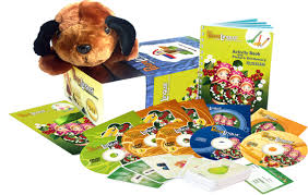 russian for kids u2013 children russian learning dvd cd books
