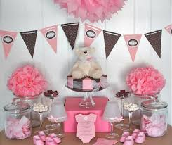 baby girl shower themes ideas baby shower for girl decorations adept image on