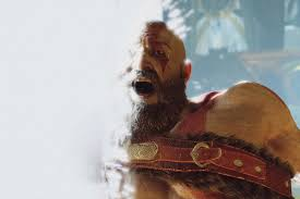 changer de si e air god of war s director on toxic masculinity and why kratos had to