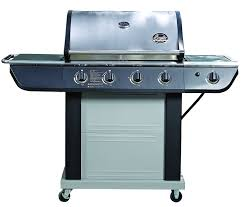 amazon com bradley grills bg40404ss stainless grill with 4