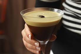 caramel martini easy espresso martini recipe with vodka
