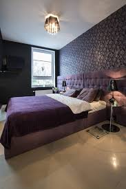 bedrooms latest wallpaper designs for walls green feature