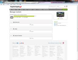 Tomtom Map Update Canada by Start 60 Updates Not Working Tomtom Forum And Community