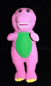 Barney And The Backyard Gang Doll Item Image Barney Plush On Ebay Pinterest Plush
