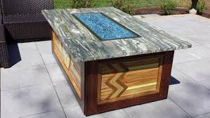how to build a fire pit table build fire table how to build a propane fire pit gewoon schoon