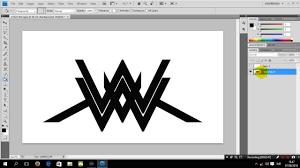 tutorial membuat logo di photoshop cs4 tutorial membuat logo keren dan simpel via photoshop cs4 part ii