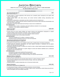 Business Analyst Profile Resume Clinical Research Associate Job Description Resume Free Resume