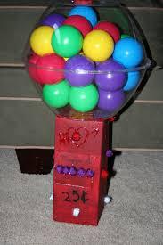 mommy lessons 101 creative valentine box ideas 1 gumball machine