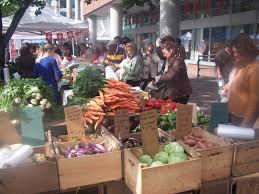 the herb lyceum at gilson u0027s farmers markets