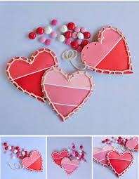 Make Valentines Card - 17 fun diy valentine u0027s day gifts kids can make coolmompicks
