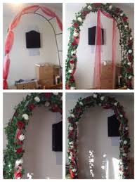 wedding arch ebay australia vine wedding arch decoration www budgetweddinghiregoldcoast