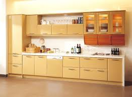 Kitchen Wall Cabinets With Glass Doors Kitchen Cabinet Design Contemporary 10 Kitchen Wall Cabinet