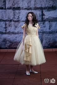 my katniss victory gown replica i made from the end of the first