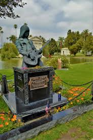 grave tombstone file johnny ramone grave tombstone at the forever