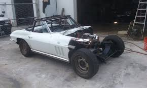 corvette project feel the 1966 chevrolet corvette project