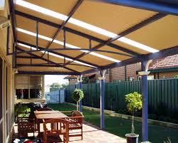 Timber Patios Perth Patios U2013 Flat Roofed Patios Patio Roofing Eden Outdoors