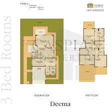 Floor Plan Pro by The Lakes Deema Floor Plans