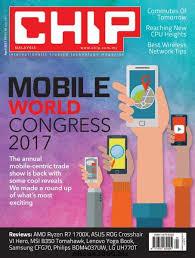 chip magazine chip malaysia april 2017 free pdf magazine download
