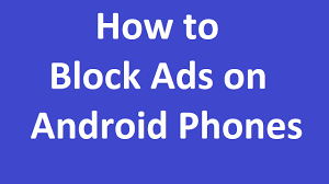 stop ads on android block ads pageswype startup entrepreneurship tech