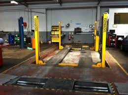 class 7 mot bay mot bay equipment for sale ags garage equipment batley uk