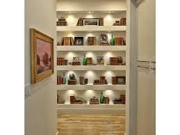 built in bookshelves white wall cabinets hall storage bookcase