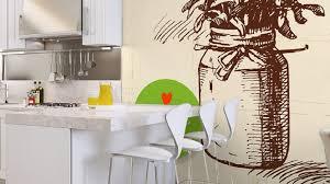 papier peint vinyl cuisine papiers peints cuisine amovible mur autocollant papiers peints