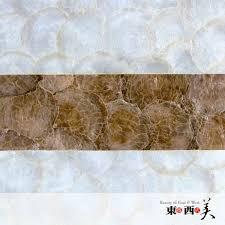 capiz shell wallpaper for modern house decor capiz shell wall