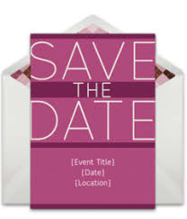 Save The Date Free Save The Dates Online Save The Dates Punchbowl