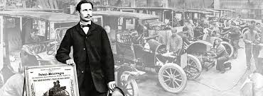 who is the founder of mercedes corporate history mercedes