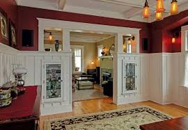 a guide to built in furniture old house restoration products