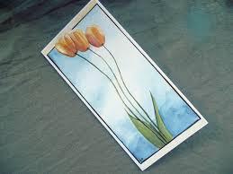 handmade watercolor cards handmade card using watercolors craftbnb