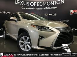 lexus satin cashmere metallic 2016 tan lexus rx 350 awd standard package in depth review south