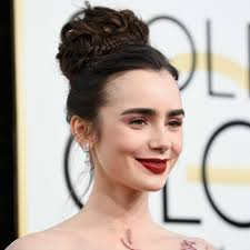 hairstyles golden globes golden globes 2017 red carpet see the biggest hair trend of the