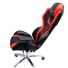 e blue u2013 auroza x1 luminous gaming chair red eec301reaa ia