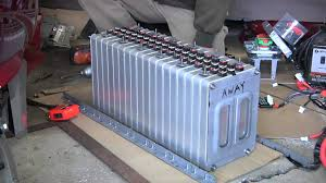 nissan leaf battery for sale vectrix upgrade battery pack assembly youtube