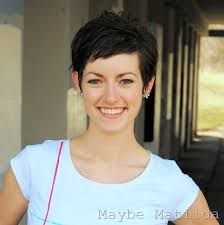 how to grow out boys hair maybe matilda how to grow out a pixie cut start to 6 months