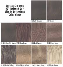 loreal hair color chart ginger ginger hair color chart image collections free any chart exles