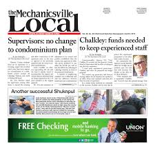04 03 2013 by the mechanicsville local issuu